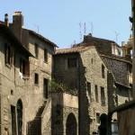 Quartiere medioevale