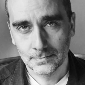 L'autore del libro, Roberto Livi