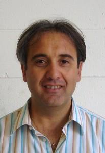 Nella foto, Gianpaolo Ligorio