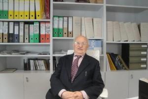 A.Iosa presidente segretario della AIVITER - anno 2016