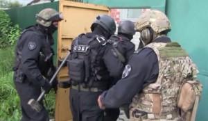 Irruzione della Polizia in casa di fratelli T.G., da sito JW.ORG