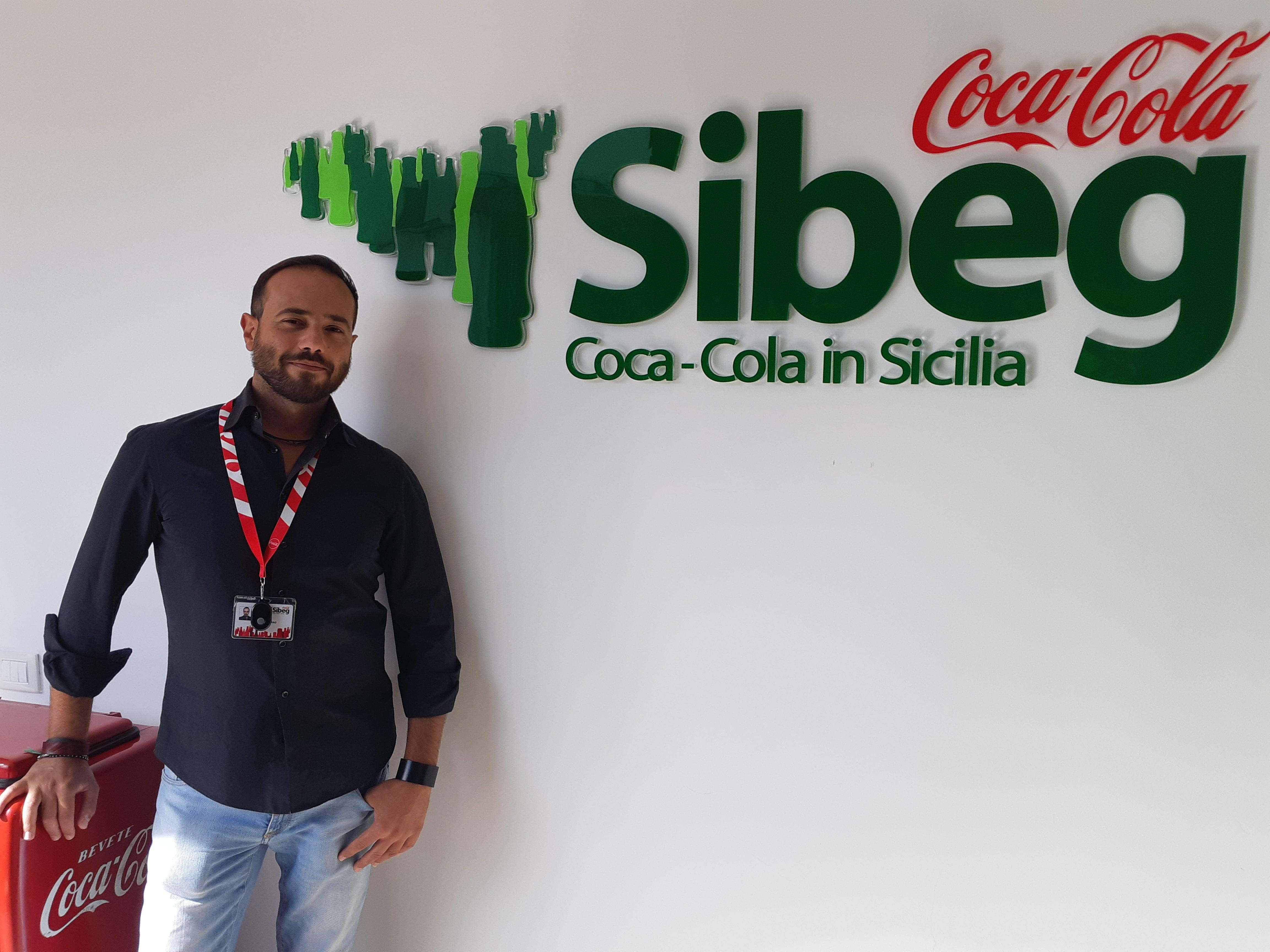 Gaetano Russo_Procurement Manager SIBEG